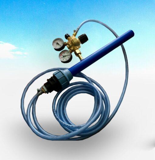 gas kit CP1