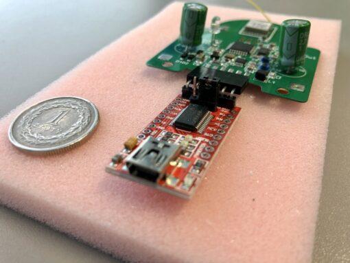 WSPR-TX Pico transmitter 2